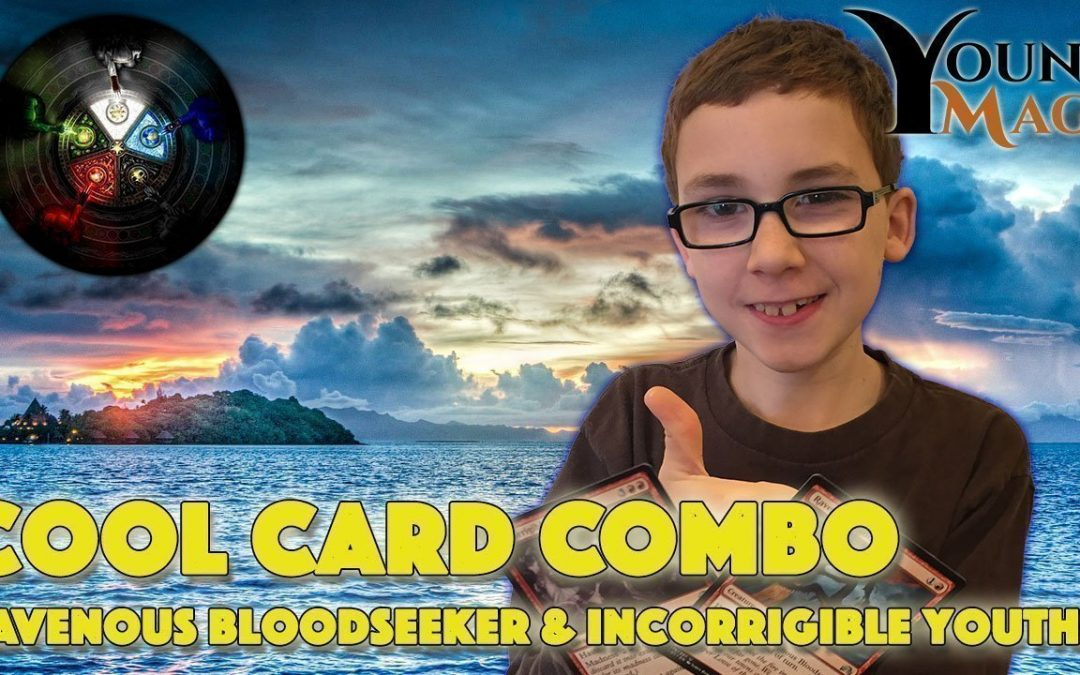Shadows Over Innistrad Cool Card Combo #1