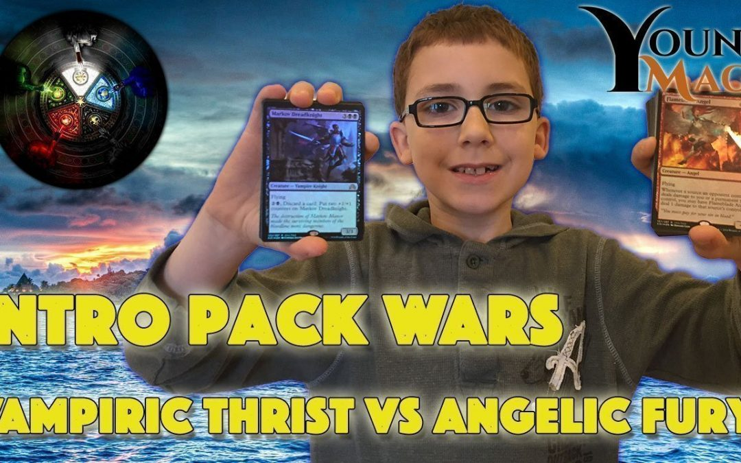 Shadows Over Innistrad Intro Pack Wars