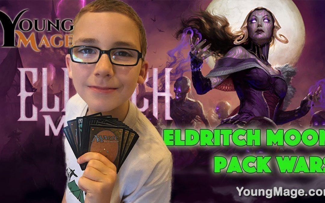 Eldritch Moon Pack Wars