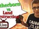 Aetherborn vs Land Destruction