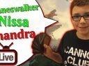 Nissa vs Chandra Planeswalker Decks