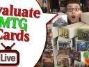 MTG Card Culling Evaluating
