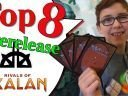 Top 8 Ways for a Better Prerelease