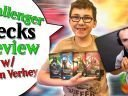 Challenger Decks Review with Gavin Verhey