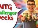MTG Challenger Decks, First Look.