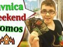The Guilds of Ravnica Weekend Promos