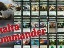 Ghalta Primal Hunger Commander Deck