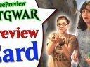 #MTGWAR War of the Spark Preview Card