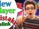 New Player Mistake Lifelink