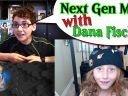 Next Generation MTG 4 with Dana Fischer