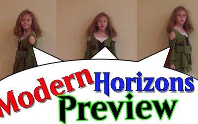 Modern Horizons Preview Card