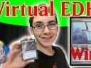 Virtual EDH With Artifacts and Slinging Creatures | Spell table