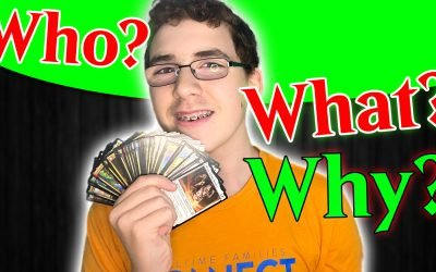Extreme Casual MTG Podcast Questions about the Commander Deck Creation Fund